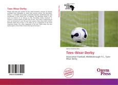 Bookcover of Tees–Wear Derby