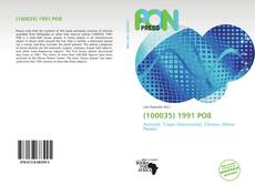 Bookcover of (100035) 1991 PO8