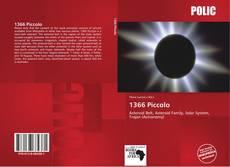 Couverture de 1366 Piccolo