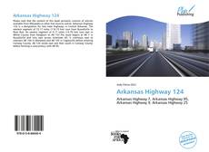 Обложка Arkansas Highway 124