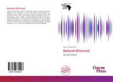 Copertina di Roland (Piccinni)