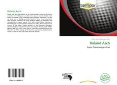 Bookcover of Roland Asch