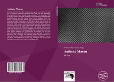 Bookcover of Anthony Mason
