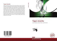 Copertina di Tegan Jovanka
