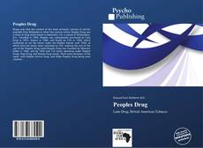 Bookcover of Peoples Drug