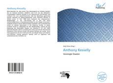 Copertina di Anthony Kesselly