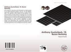 Capa do livro de Anthony Gueterbock, 18. Baron Berkeley