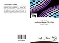Copertina di Anthony Giroux Meagher