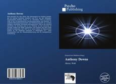 Couverture de Anthony Downs