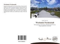 Buchcover von Wiesbaden-Nordenstadt