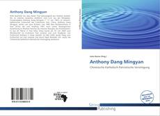 Buchcover von Anthony Dang Mingyan