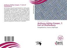 Buchcover von Anthony Ashley-Cooper, 7. Earl of Shaftesbury
