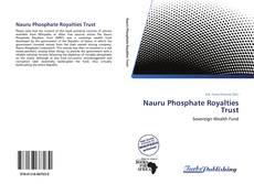 Bookcover of Nauru Phosphate Royalties Trust