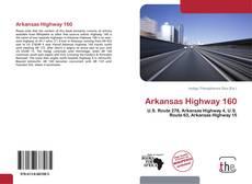 Buchcover von Arkansas Highway 160