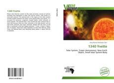 1340 Yvette kitap kapağı