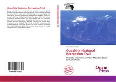 Couverture de Ouachita National Recreation Trail
