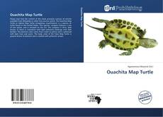 Buchcover von Ouachita Map Turtle
