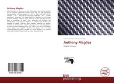 Bookcover of Anthony Maglica