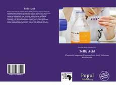 Bookcover of Teflic Acid