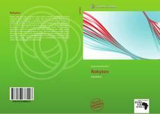 Bookcover of Rokytov
