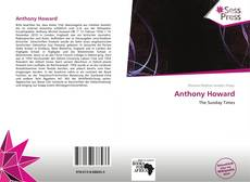 Portada del libro de Anthony Howard