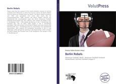 Berlin Rebels kitap kapağı