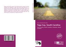 Buchcover von Tega Cay, South Carolina