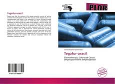Bookcover of Tegafur-uracil