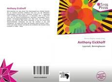 Portada del libro de Anthony Eickhoff
