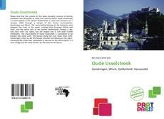 Portada del libro de Oude IJsselstreek