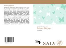 Bookcover of Anthony Atkinson