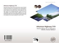 Bookcover of Arkansas Highway 319