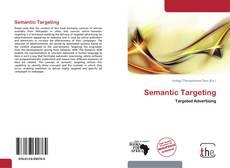 Capa do livro de Semantic Targeting