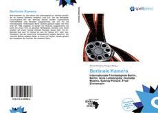 Обложка Berlinale Kamera