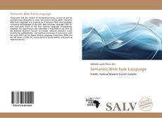 Couverture de Semantic Web Rule Language