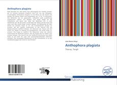 Couverture de Anthophora plagiata