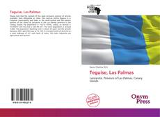 Bookcover of Teguise, Las Palmas