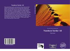 Bookcover of Nausheen Sardar Ali