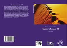 Portada del libro de Nausheen Sardar Ali