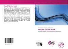 Couverture de People Of The Book