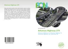 Portada del libro de Arkansas Highway 279