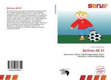 Borítókép a  Berliner AK 07 - hoz