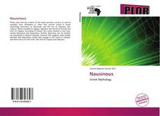 Bookcover of Nausinous