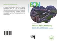 Buchcover von Berliner Allee (Hannover)