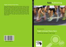 Bookcover of Tegla Loroupe Peace Race