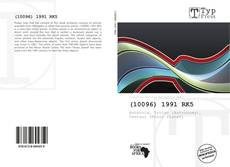 Bookcover of (10096) 1991 RK5