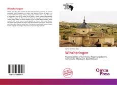Wincheringen kitap kapağı