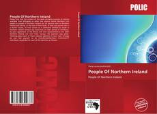 Portada del libro de People Of Northern Ireland