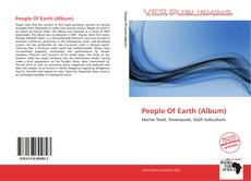 Bookcover of People Of Earth (Album)