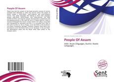 People Of Assam的封面